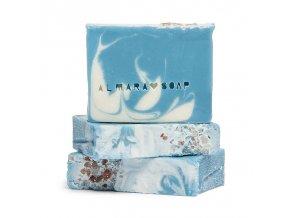 Almara Soap Přírodní tuhé mýdlo Cold Water 100 +- 5 g