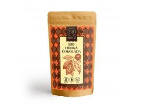 Natu Horká čokoláda Bio 125 g