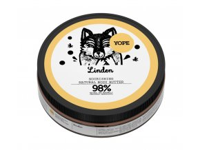 YOPE Body Butter Linden