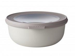 Mepal Mísa Cirqula Nordic White 1250 ml