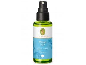 Primavera Aroma sprej Clean Air Bio 50 ml