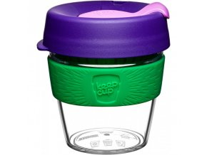 KeepCup Clear Edition Spring S 227 ml