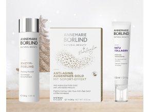 Annemarie Börlind Sada světové inovativní přírodní kosmetiky