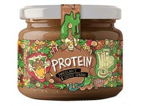 LifeLike Protein Hazelnut Choco 300 g