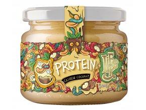 LifeLike Protein Cashew Coconut 300 g