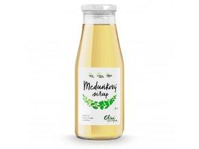 Oliví Meduňkový sirup 500 ml