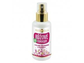 Purity Vision Růžové tonikum Bio 100 ml
