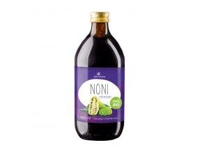 Allnature Noni šťáva 100% BIO Premium 500 ml