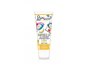 Officina Naturae Biricco Přírodní zubní pasta pro děti banán 75 ml