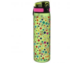 Ion8 One Touch Kids Polka Dot 500 ml