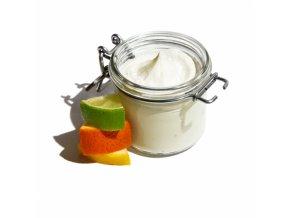 Soaphoria Tělové suflé Citrusová bomba 125 ml