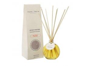 Plantes & Parfums Interiérový parfém difuzér Orientální dřevo 100ml