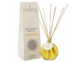 Plantes & Parfums Interiérový parfém difuzér Můj květ pomerančovníku 100ml