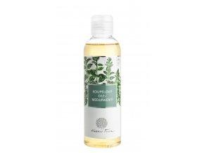 Nobilis Tilia Koupelový olej meduňkový 200 ml
