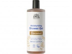 Urtekram Sprchový gel kokos 500 ml
