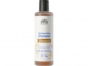 Urtekram Šampón Kokosový Bio 250 ml