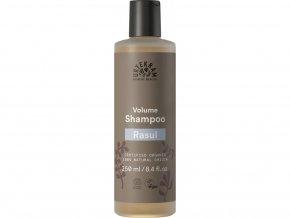 Urtekram Šampon Rhassoul pro objem 250 ml
