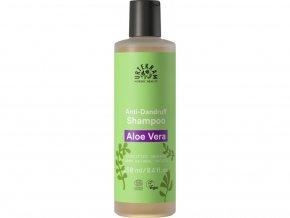Urtekram Šampón Aloe vera proti lupům Bio 250 ml