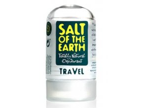 Crystal Spring Salt of the Earth deostick 50 g