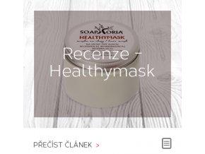 Recenze: Healthymask