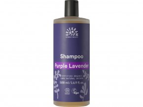 Urtekram Šampon Levandulový Bio 500 ml
