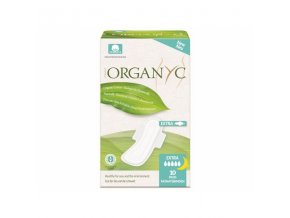 Organyc super plus