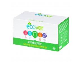 Ecover Tablety na praní 960 g