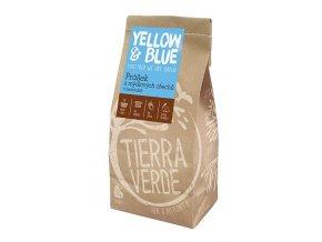 Yellow & Blue Prášek z mýdlových ořechů v biokvalitě sáček 500 g