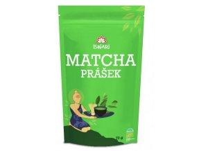 Iswari BIO Matcha tea 70 g