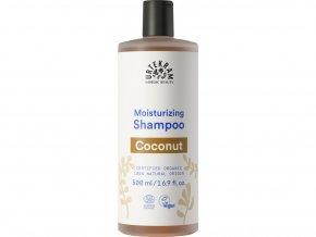 Urtekram Kokosový šampon 500 ml