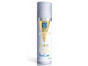 Syncare Ultra Block SPF 50 30ml lehce tónující