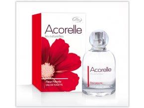 Acorelle Toaletní voda (EDT) Kořeněné květy 50ml