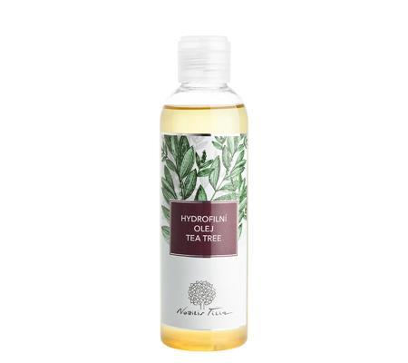 Nobilis Tilia Hydrofilní olej s Tea Tree 200 ml