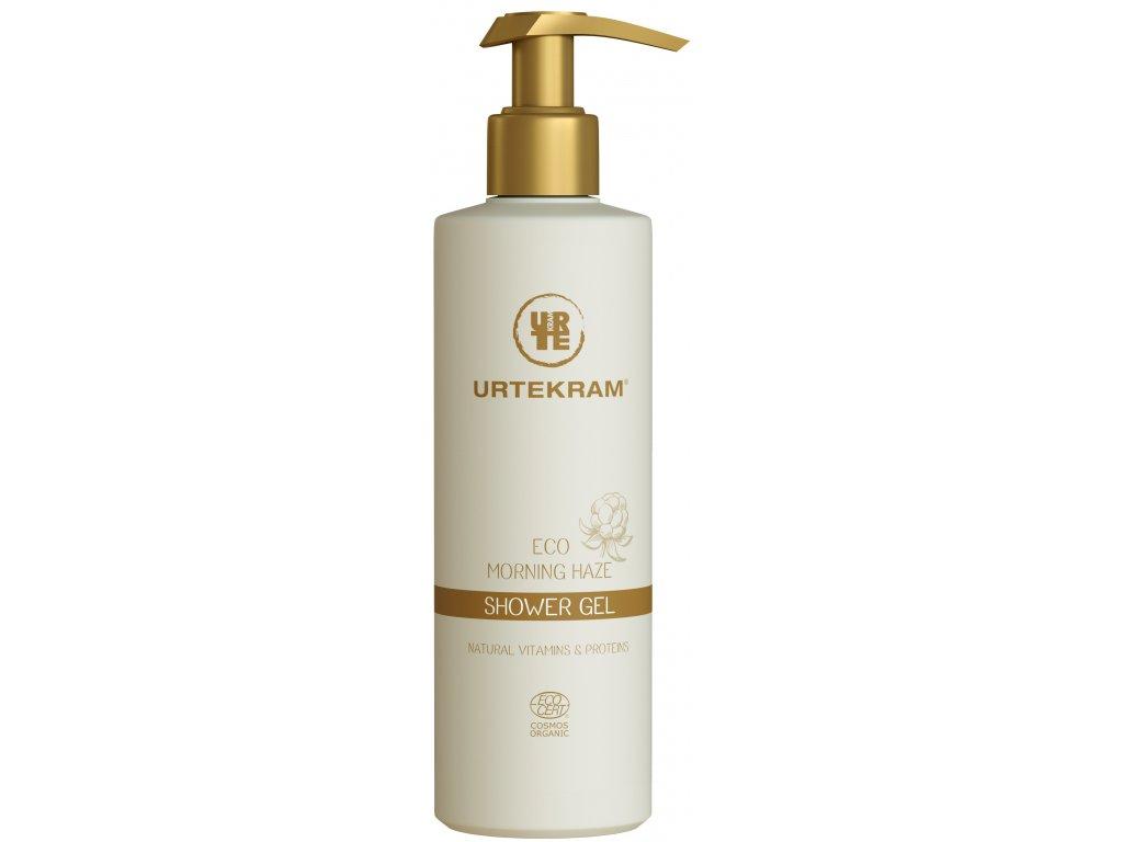 Urtekram Sprchový gel Morning Haze 245 ml