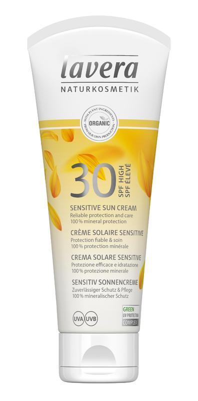 LAVERA SUN Soft opalovací krém SPF 30 75 ml + DOPRAVA ZDARMA po celý rok!