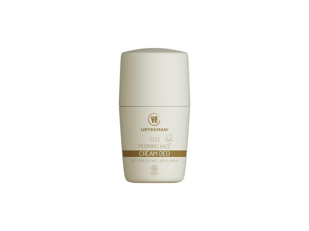Urtekram Deodorant roll on krémový Morning Haze 50ml BIO