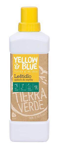 Yellow & Blue Oplach do myčky na nádobí 1l