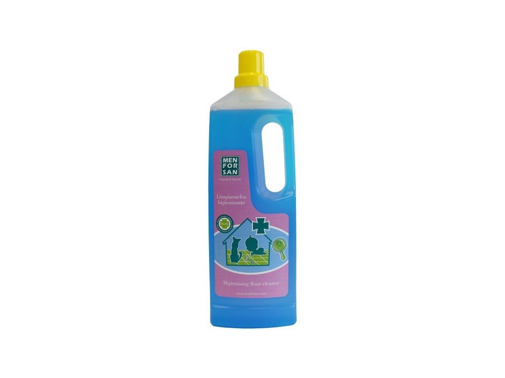 Menforsan Antibakteriální čistící přípravek na podlahy 1000 ml + DOPRAVA ZDARMA po celý rok!