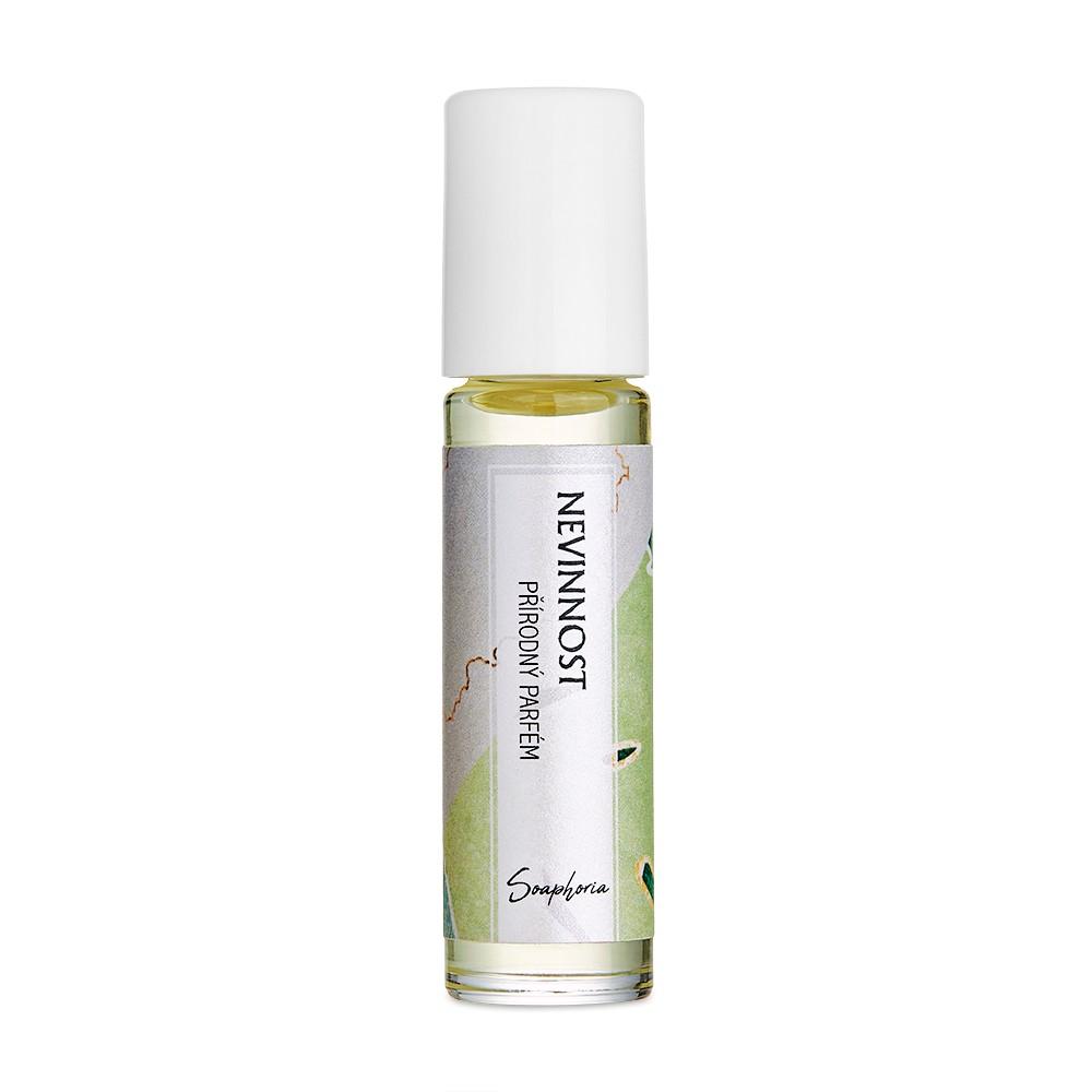 Soaphoria Přírodní parfém Nevinnost 10ml + DOPRAVA ZDARMA po celý rok!