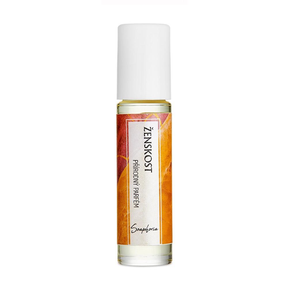 Soaphoria Přírodní parfém Žena 10ml + DOPRAVA ZDARMA po celý rok!