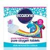 Ecozone Prací tablety Oxy na barevné prádlo 12 ks