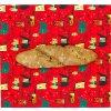 Včelobal Ekologický voskovaný ubrousek L Zvířátka 1 ks