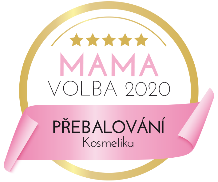 AWARDS_prebalovani_kosmetika_GOLD_2020-krām_opruzeniny