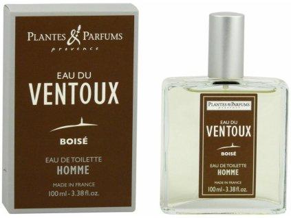 Plantes & Parfums Pánska toaletná voda EDT Boise 100ml