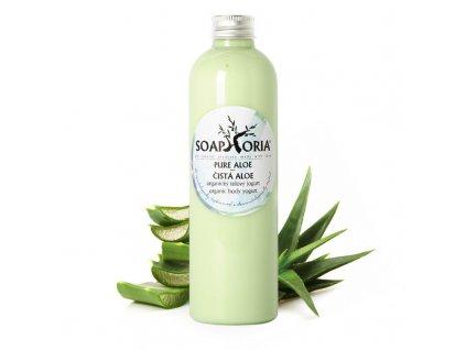Soaphoria Tělový jogurt Aloe vera 250 ml