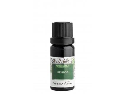 Nobilis Tilia Éterický olej Benzoe Absolue 50% 10ml