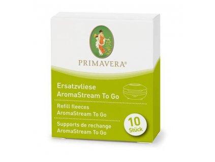 Primavera Výměnné polštářky pro Aromastream