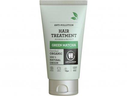 Urtekram Matcha Maska na vlasy Bio 150 ml