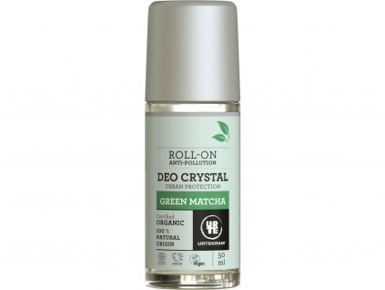 Urtekram Deodorant roll on Matcha Bio 50ml