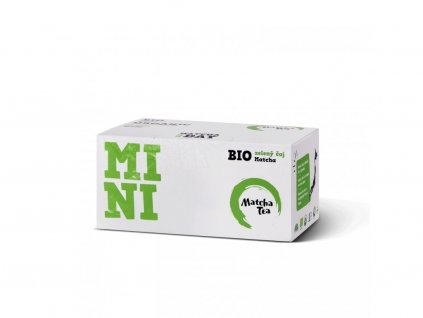 MatchaTea BIO Matcha Tea Mini 30 g